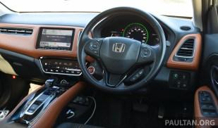 Honda Vezel AWD Japan 9