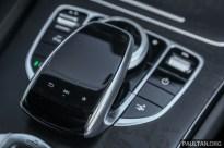 Mercedes Benz C300 Cabriolet AMG Line_Int-17-BM