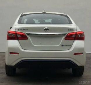 Nissan-Sylphy-EV-Leaked-2-BM