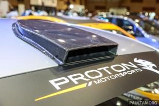 Proton Iriz R5 WRC Replica-15