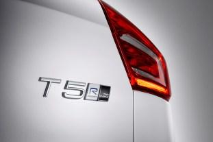 New Volvo XC40 T5 plug-in hybrid