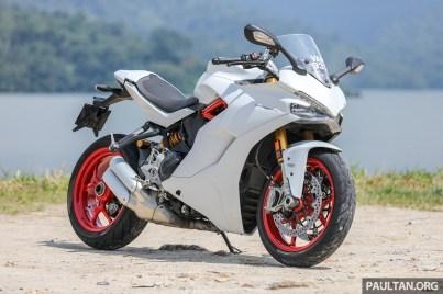 2017 Ducati Supersport S-1