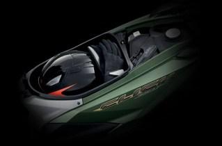 2018 Honda Click Thailand - 2