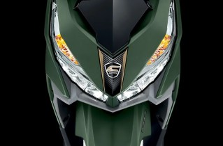 2018 Honda Click Thailand - 3