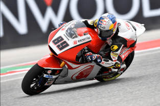 2018 MotoGP - 6