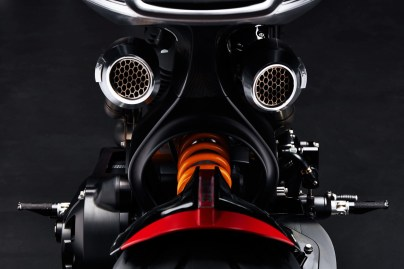 Arch Motorcycle Method 143 BM-3