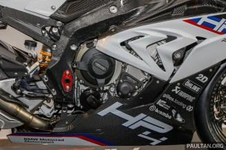 BMW Motorrad HP4 Race 2017-13