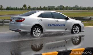 Bridgestone Turanza T005A Thailand 15