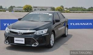 Bridgestone Turanza T005A Thailand 18