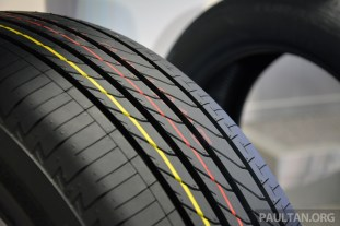 Bridgestone Turanza T005A Thailand 2
