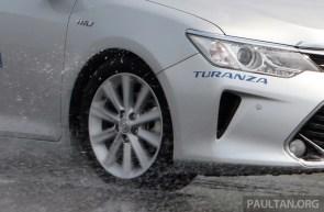 Bridgestone Turanza T005A Thailand 26