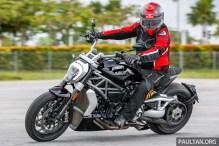Ducati XDIAVEL S-72