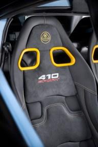 Lotus Exige Sport 410 8