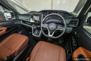 Nissan Serena C27 2018_Int-24