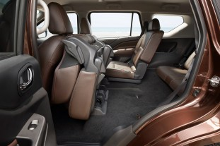 Nissan Terra SUV makes its way to Southeast Asia ...