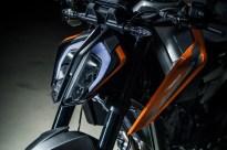 2018 KTM Duke 790 The Scalpel Details - 1