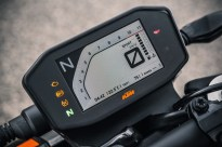 2018 KTM Duke 790 The Scalpel Details - 3