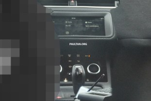 2018 Range Rover Evoque spyshots-2
