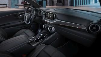 2019 Chevrolet Blazer (6)