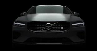 2019 Volvo S60 Polestar Engineered 2