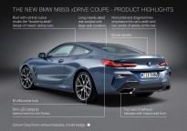 BMW 8 Series 84