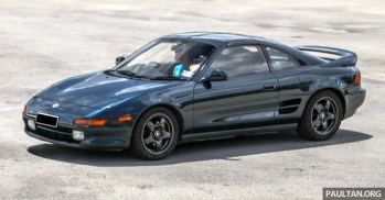 DANNY TAN OFFICIAL TOYOTA MR2 A