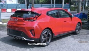 Hyundai-Spied-Veloster