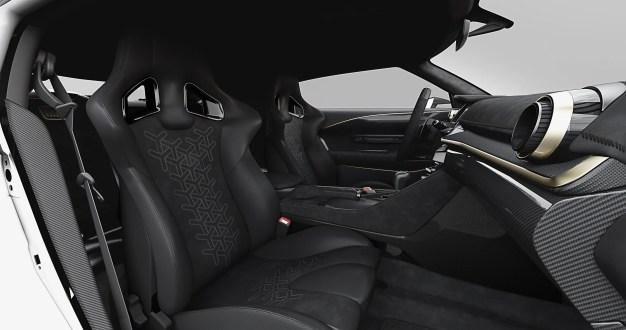 Nissan GT-R50 Italdesign BM-13