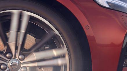 Volvo S60 Teaser 3