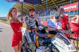 2018 Ducati Angel Nieto Team ANRT Aspar - 8