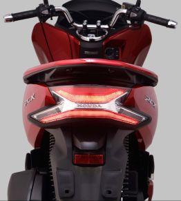 2018 Honda PCX150 -6