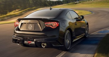 2019 Toyota 86 TRD Special Edition (2)