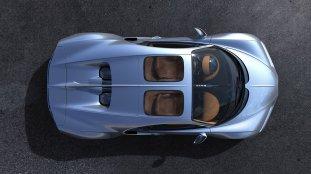 Bugatti Chiron Sky View 3