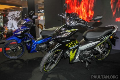 Honda Dash 125 2018-4