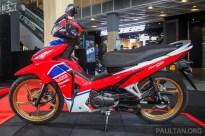Honda Dash 125 Mod 2018-2