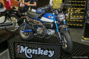 Honda_Monkey_C125-1