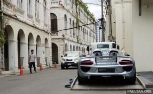 Porsche Sportscar Together Day Bangkok-163