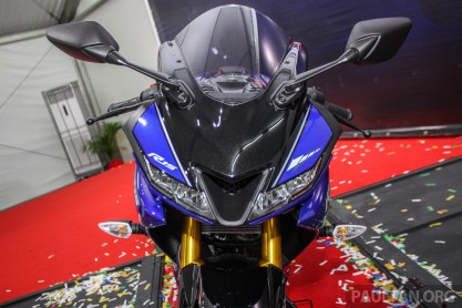 Yamaha R15 launch-13