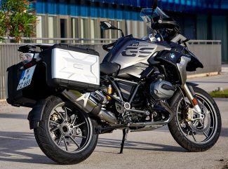 2018 BMW Motorrad R 1200 GS - 6