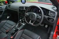 2018 Volkswagen Golf Mk7.5 review 12