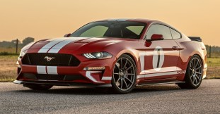 2019 Hennessey Heritage Edition Mustang 3