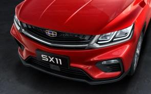 Geely SX11 (6)