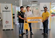 Holiday Prize Winner 2_Renault Buy & Win Final Round_BM