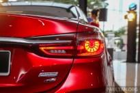 Mazda 6 2018 preview penang-17