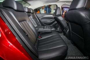 Mazda 6 2018 preview penang-27