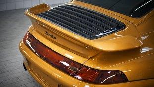 Porsche 993 Turbo S Project Gold-6