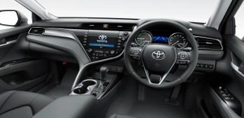 Toyota Camry Sports 16