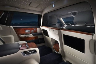 2018 Rolls-Royce Phantom Chengdu