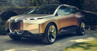 BMW Vision iNext 26