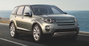 Land Rover Discovery Sport Ingenium MY (1)